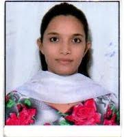 Manisha Borade